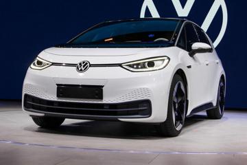 大众新车未交付就出现问题,高尔夫新能源将继续征战