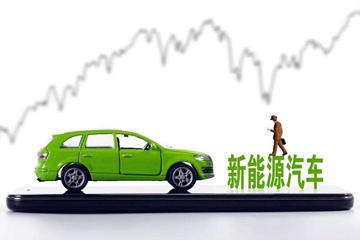 合资新能源车强势崛起,市场份额不断提高,中国品牌如何应对?
