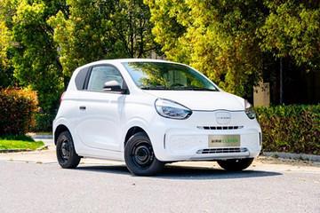 6月畅销微型电动车,5万左右就能买,这几款值得买