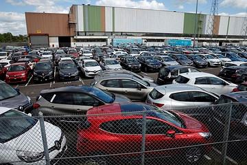 暴涨231%,法国新能源车销量创纪录,雷诺标致拿下前两名