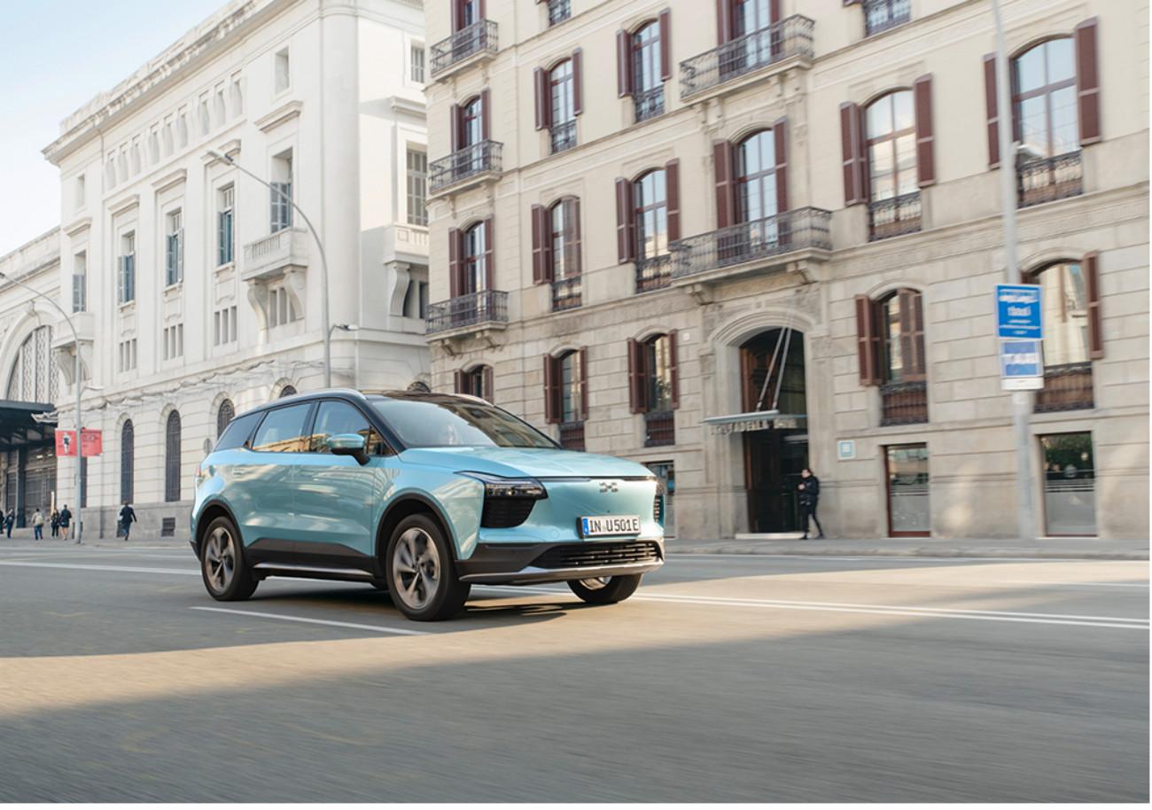 20万左右,家用SUV也能续航600公里,这三款车型值得推荐