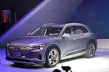上海车展量产版纯电动新车集结 钢铁侠座驾开启预售