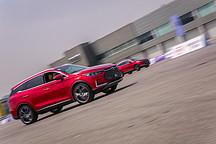 4.4秒的抉择 试驾唐EV600D四驱智联创世版