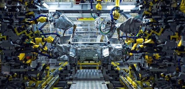 业内公认抠厂理想汽车,毛利率直逼特斯拉,现金储备达190亿