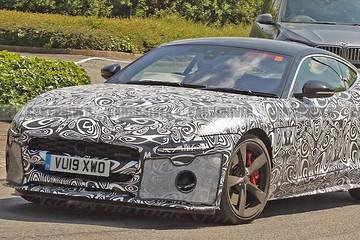 捷豹又做新车,众多车型将被替换,这款车竟然比肩宝马X5?
