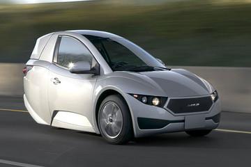 电动车大变样?大幅度减少车辆部件,甚至没有驾驶室和车窗