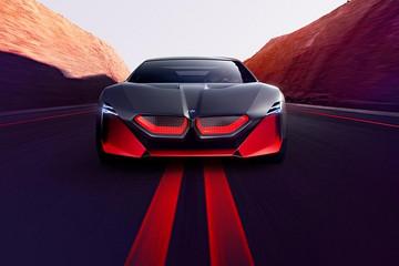 宝马新车强推全自动驾驶,591马强大动全面超过i8系列,真的炫酷