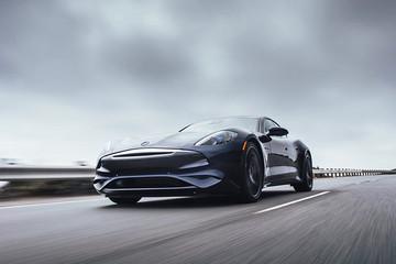 电影级的声音特效,为你的电动汽车定制声音,你会选择哪种