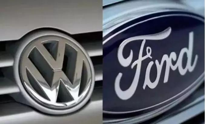 大众福特联盟再深化 强调技术合作 中国品牌可学到啥?
