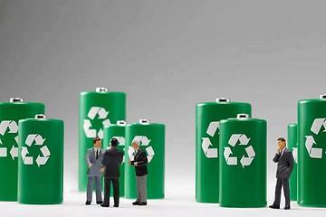 你的新能源车的废旧电池,都被有效二次利用了吗?