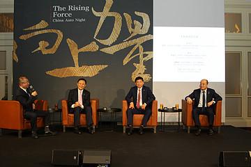 中国品牌会给世界汽车工业做出哪些贡献?