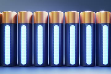 北汽新能源牵手奔驰能源公司!退役电池化身储能系统将成趋势?