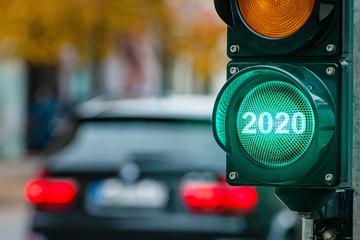 车轮上的2020:汽车成为中国经济复苏的关键支撑
