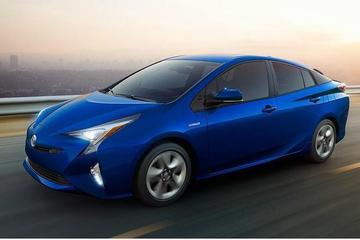 丰田和斯巴鲁合作开发电动SUV