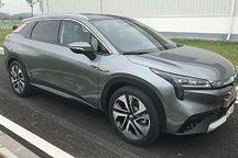 第321批新车公示:广汽Aion LX/奔驰E300eL/奥迪Q2L等重点车型解读