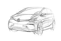 雷丁重组野马结硕果 三款高速新能源车即将上市