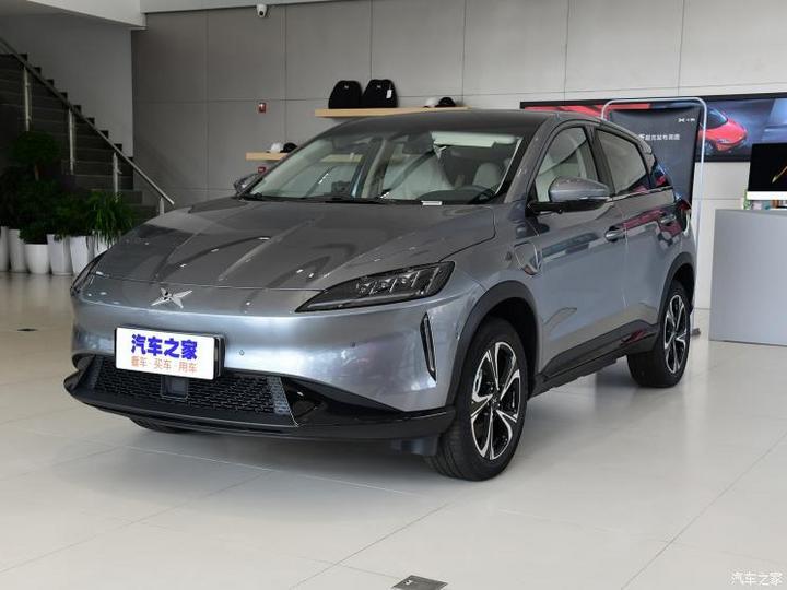 小鹏汽车 小鹏汽车G3 2020款 460 悦享版