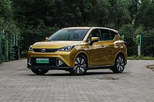 售价12.98万-15.58万 GE3哪款车型值得入手?