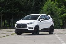 四款小型纯电SUV推荐,最低6万就能买!