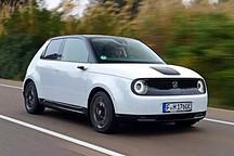 性能车实现电动化 本田将推出e Type-R