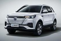 长安汽车2020年产品计划曝光 主推SUV