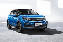 全新澳门美高梅网址_品牌枫叶汽车将于4月10日线上发布