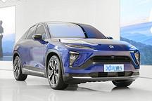 蔚来EC6有望7月份上市 纯电动轿跑SUV