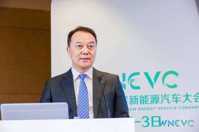 戴姆勒冷炎:中国发展新能源应坚持技术中立 建立长效机制