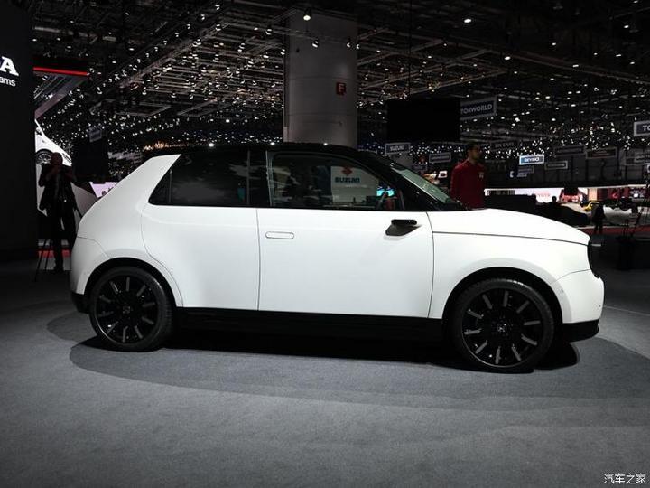 本田(进口) 本田e 2019款 Prototype