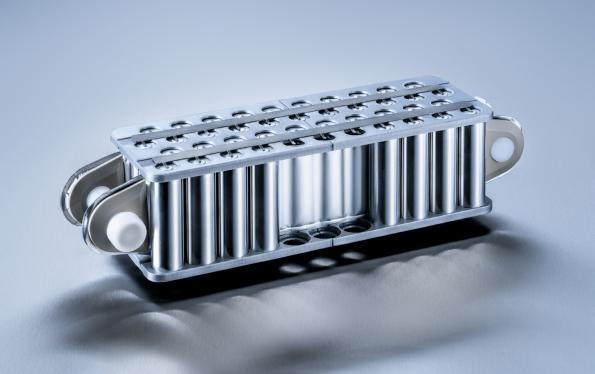 电动汽车,黑科技,前瞻技术,电池,Miba,Miba电池冷却系统,电动汽车电池冷却系统,电池冷却系统,汽车新技术
