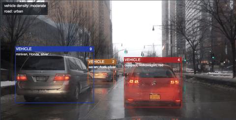 黑科技,前瞻技术,自动驾驶,Voxel51,自动驾驶汽车视频处理平台,自动驾驶汽车机器学习算法,机器学习算法训练数据,汽车新技术