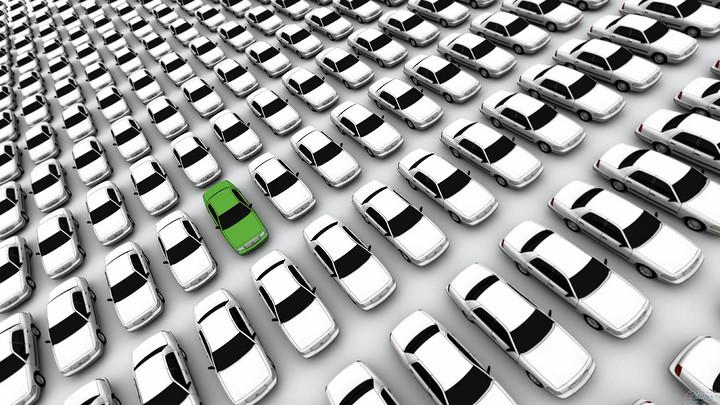 车市寒冬,电动化与智能化远水难解近渴