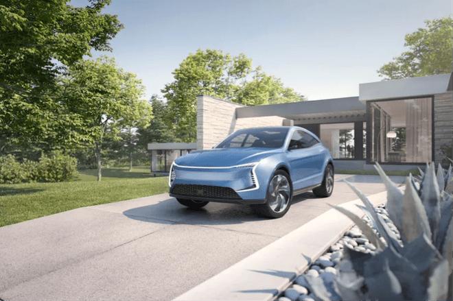 SF Motors硅谷办公室裁员90人  首款电动SUV SF5暂停上市