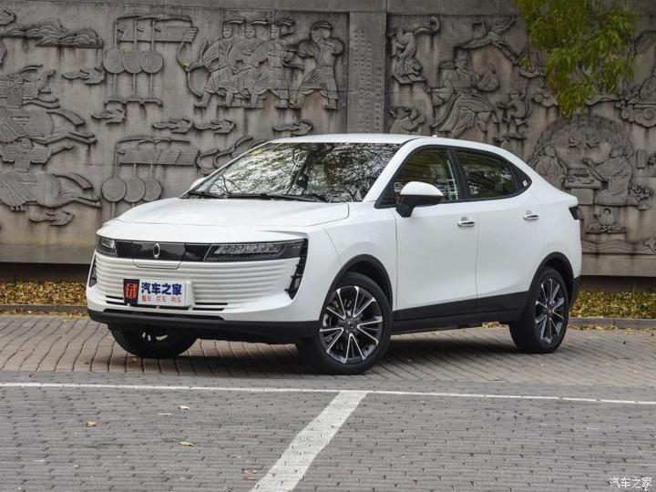 长城汽车 欧拉iQ 2018款 智联型