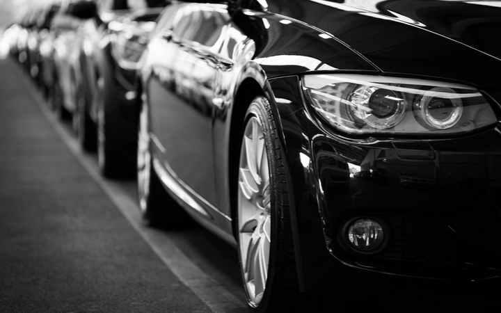 單色, 汽車, 車子