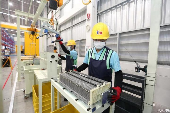 循环再利用 丰田开设海外电池回收工厂