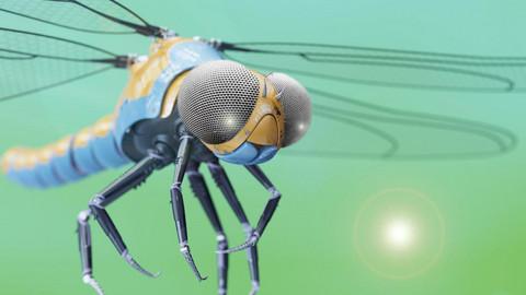 黑科技,前瞻技术,自动驾驶,天津大学仿生复眼,天津大学自动驾驶,仿生复眼自动驾驶,仿生复眼3D定位系统,汽车新技术