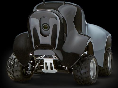 黑科技,前瞻技术,自动驾驶,查尔斯顿学院自动驾驶,查尔斯顿学院RL,边缘强化学习自动驾驶,竞争学习自动驾驶,汽车新技术