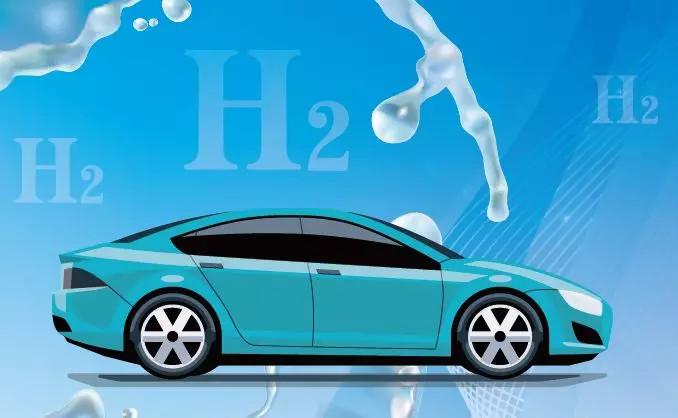 全国20多个省市争相出台氢能产业规划,10年内拟推广氢燃料电池汽车已超10万辆