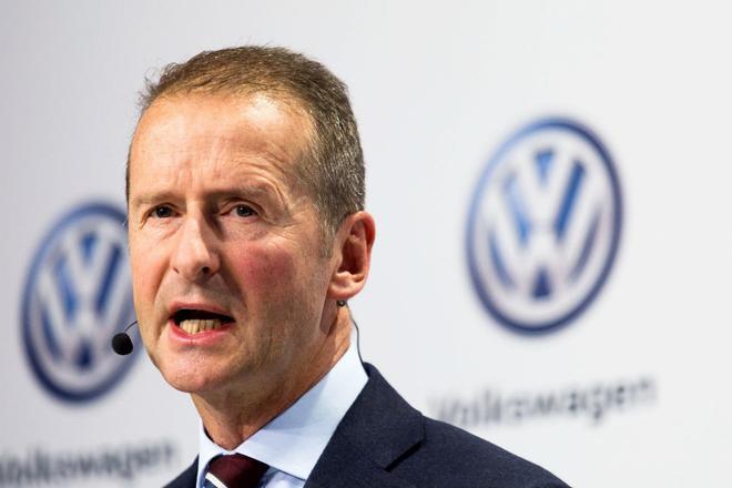 曝大众汽车正考虑出售兰博基尼 以聚焦核心品牌保时捷奥迪