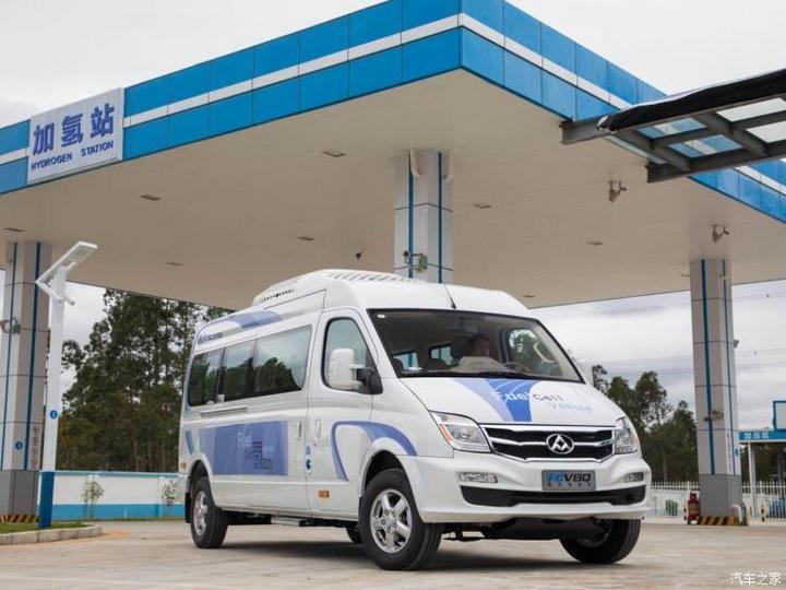财政部:建议氢燃料电池车补贴按时退出