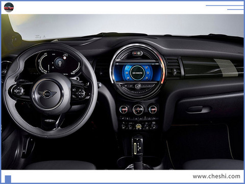 MINI纯电动车售价曝光 年内国产/竞争奔驰Smart-图4