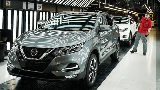 曝日產考慮出售歐洲工廠 接盤者或為中國車企