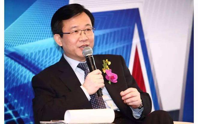 安鐵成任中汽中心黨委書記、董事長及總經理