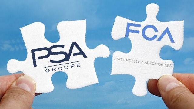 曝FCA與PSA正尋求合并 總市值將高達500億美元