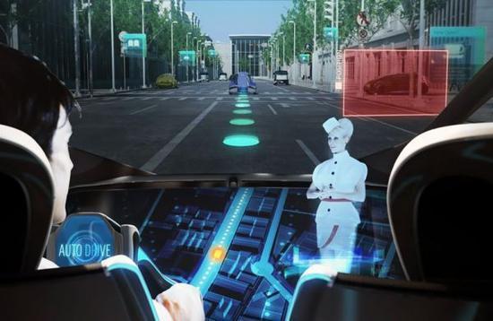 自动驾驶催生数据运营服务商 新风口初现商业价值
