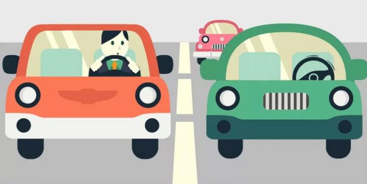 自動駕駛技術能力難辨真假?這項測試結果給出了答案