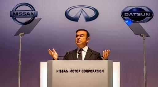 日產停止印度尼西亞Datsun品牌的生產