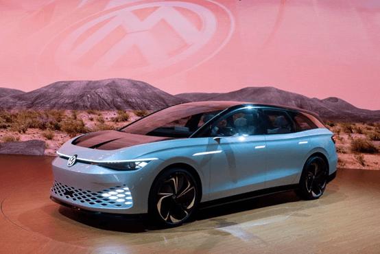全球各大车企电动车销售目标或过于激进 远超市场预测