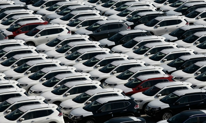 提振低迷销售,俄罗斯政府启动新车贷款补贴